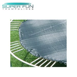 Super Fun Trampoline - Mat Refurbishing