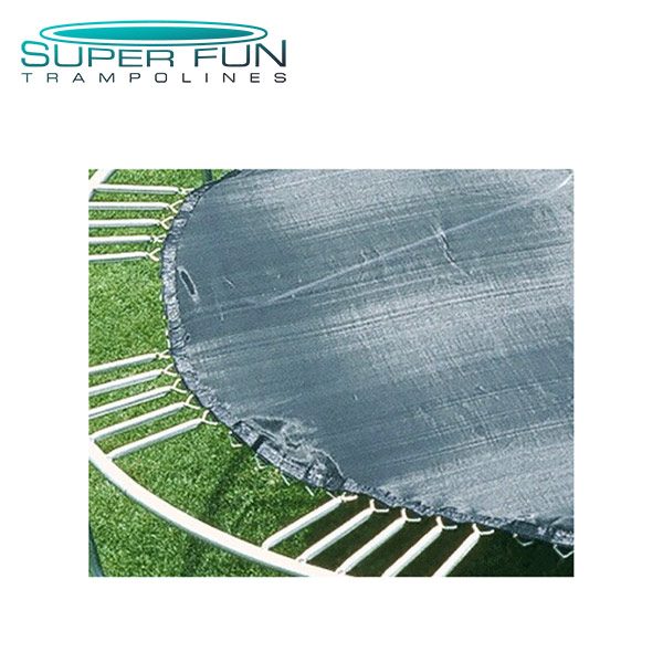 Super Fun Trampoline – Mat Refurbishing